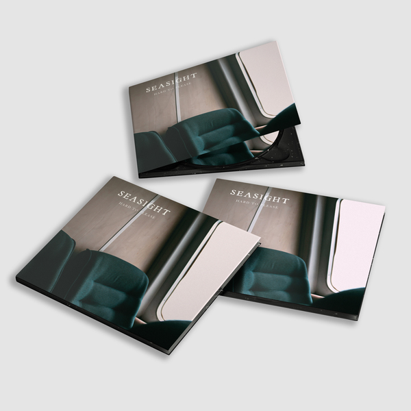 'Hard To Please' Digipak CD