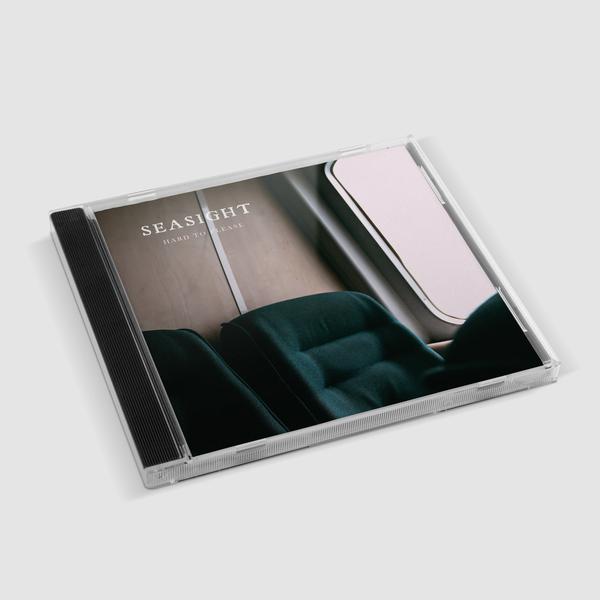 'Hard To Please' Jewelcase CD