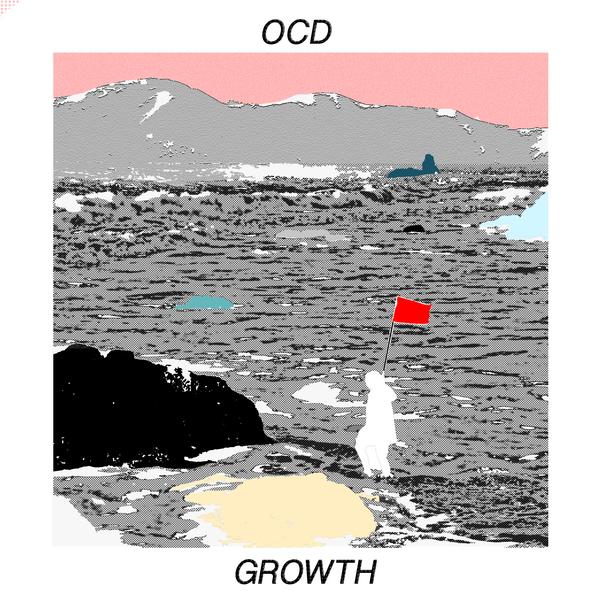 O.C.D. – Growth EP