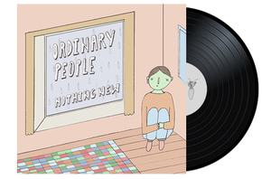 Ordinary People - Nothing New 12