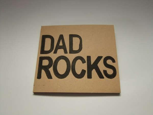 Dad Rocks! - Digital Age EP