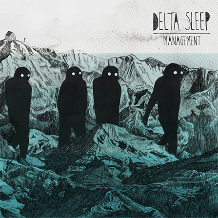 Delta Sleep - Management (CD)