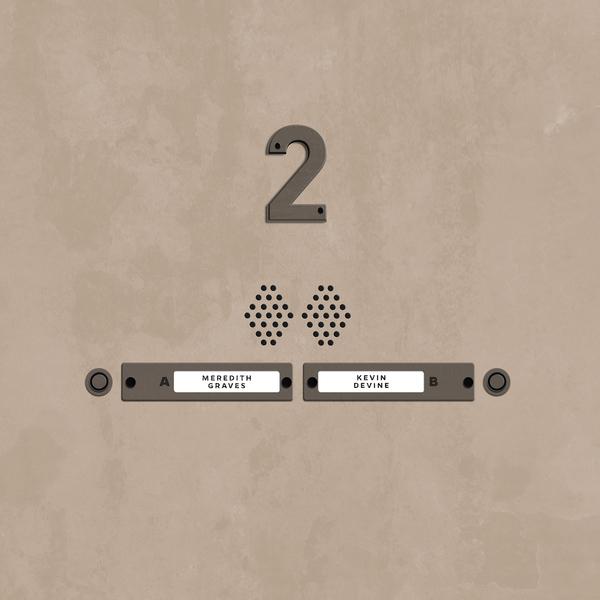 Kevin Devine /Meredith Graves - Split 7