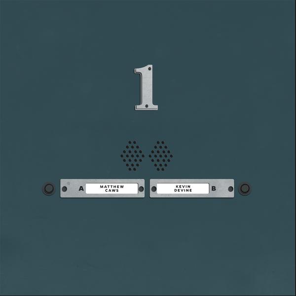 Kevin Devine /Matthew Caws - Split 7