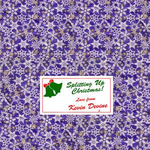 Kevin Devine - Splitting up Christmas