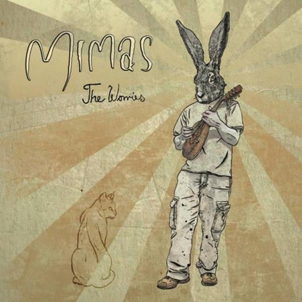 Mimas - The Worries