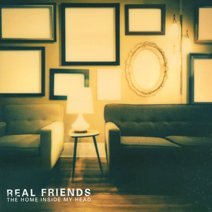 Real Friends - The Home Inside My Head