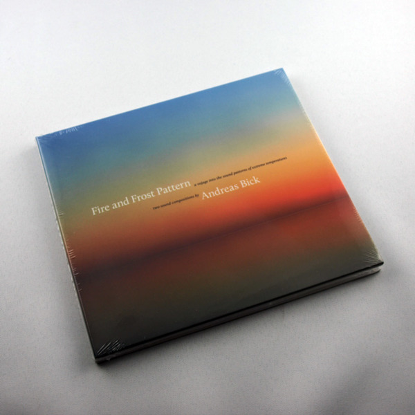 [Distro] Andreas Bick – Fire and Frost Pattern