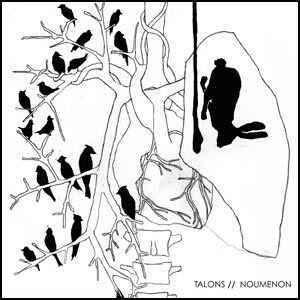Talons/Noumenon - Split