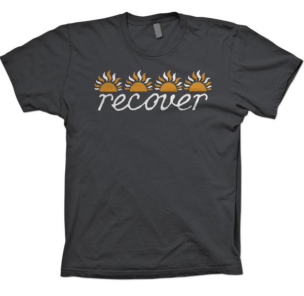 Recover - Austin's Suns - Black