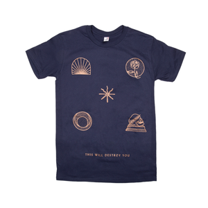 Another Language T-Shirt