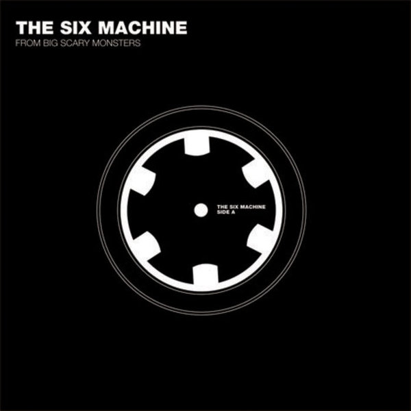 V/A - The Six Machine
