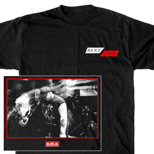 Bent Life 'Live Photo' T-Shirt