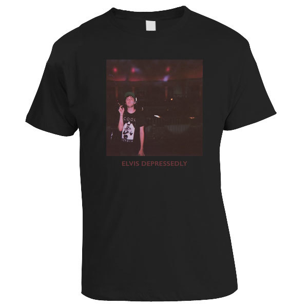 Elvis Depressedly - California Dreamin' Shirt