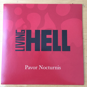 Living Hell - Pavor Nocturnis 7