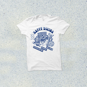 Happy Diving - Electric Soul Unity Shirt