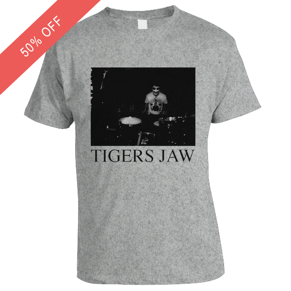 Tigers Jaw - Clown Shirt