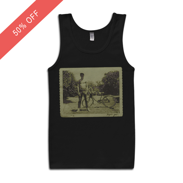 Tigers Jaw - Dad Tank Top