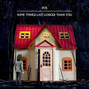 Doe - Some Things Last Longer than You LP / CD / Tape