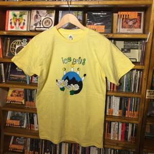 ICE GRILL$ - Flower Earth Shirt (Banana)