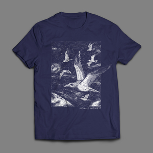 Signals Midwest - Seagull Tee