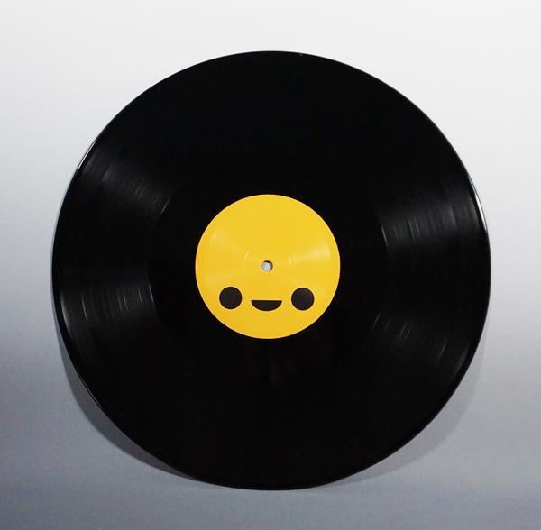 devolver digital store enter the gungeon heart in halves ep vinyl. Black Bedroom Furniture Sets. Home Design Ideas