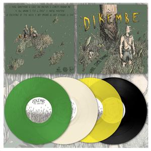 Dikembe - Hail Something 12