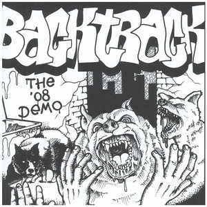 BACKTRACK ´The Demo 08´ [7