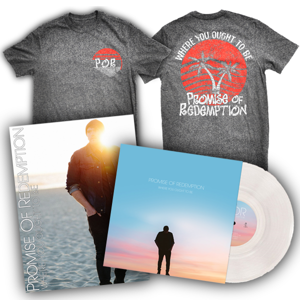 POR - Where You Ought To Be - Deluxe Bundle