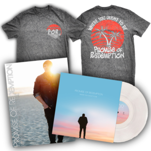 POR - Where You Ought To Be - Deluxe Bundle