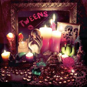 Tweens - s/t LP