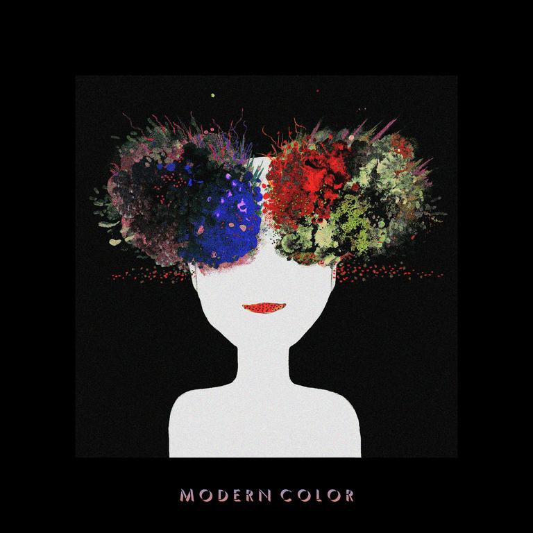 Modern Color-