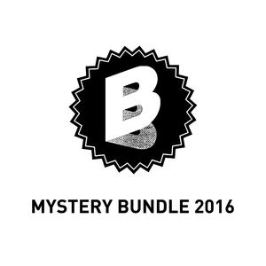 Black Screen Records - Vinyl Bundle 2016 [Four Indie Game Soundtracks on 180g Vinyl]