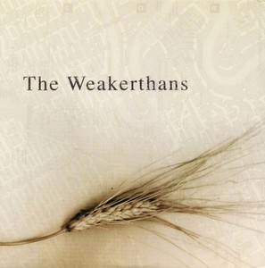 The Weakerthans - Fallow LP