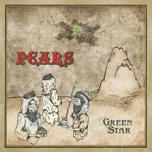 Pears - Green Star LP