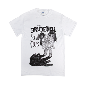 Brudenell Monster T-Shirt
