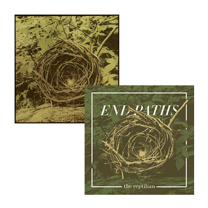 The Reptilian - End Paths DELUXE BUNDLE