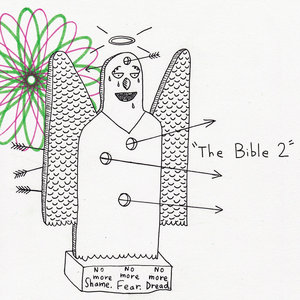 AJJ - The Bible 2 LP