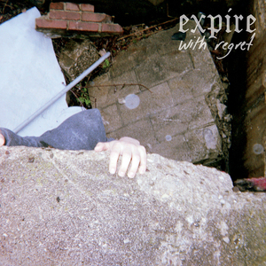 Expire 'With Regret'