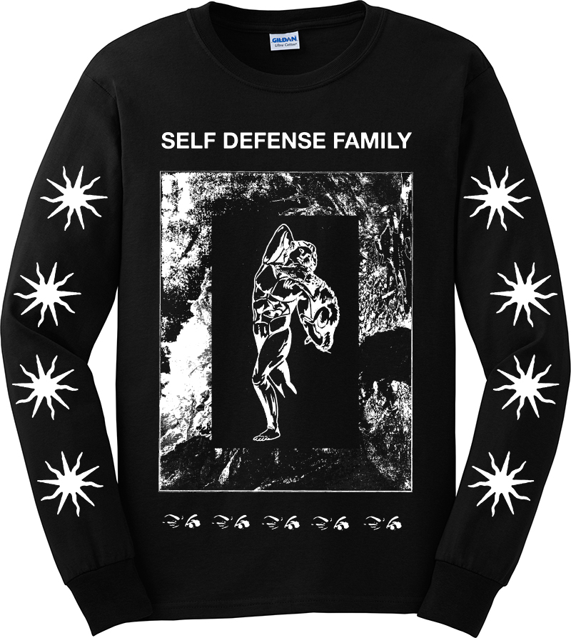 Self Defense Family Merchandise
