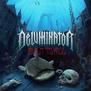 DELUMINATOR ´Built To Kill´ [LP|CD]