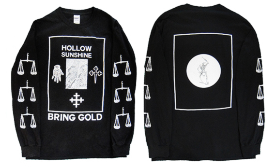 Hollow Sunshine - T-Shirts
