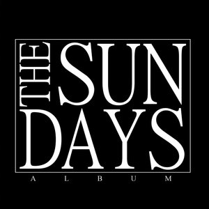 The Sun Days - Album LP