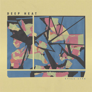Deep Heat - Still Life LP