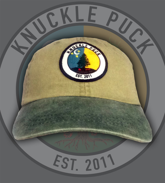 Evergreen Hat