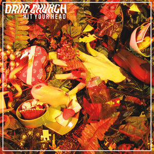 Drug Church - Hit Your Head LP