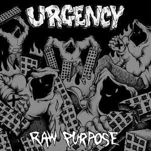 URGENCY ´Raw Purpose´ [7