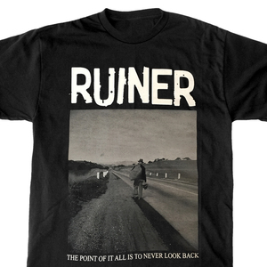 Ruiner 'The Point Of It All' T-Shirt