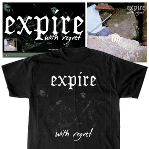 Expire 'With Regret' Package Deal