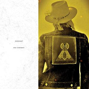 Wovenhand - Star Treatment CD